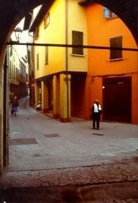 Piazzetta M. Biagi