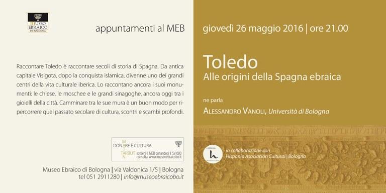 Vanoli invito Toledo