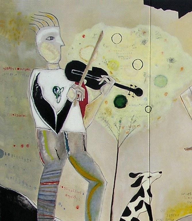 Fubini musicista