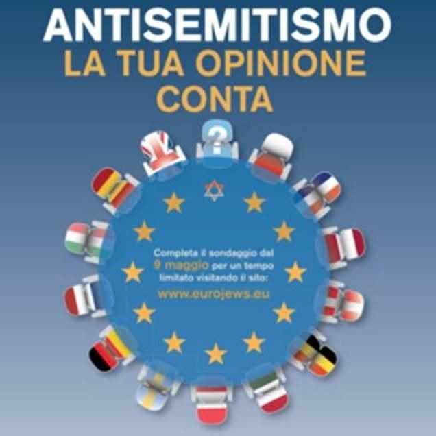 Antisemitismo 2018 ok