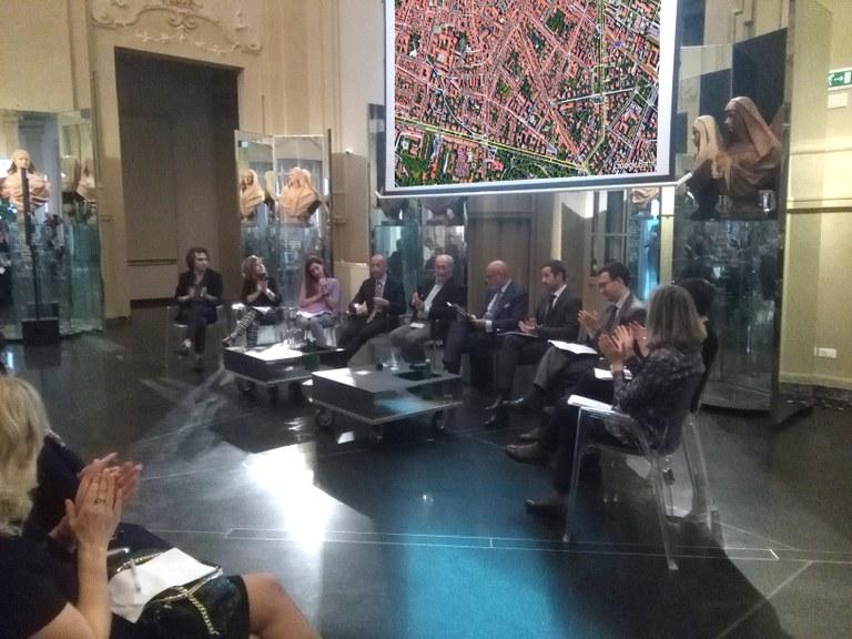Palazzo Pepoli 3 - 2018