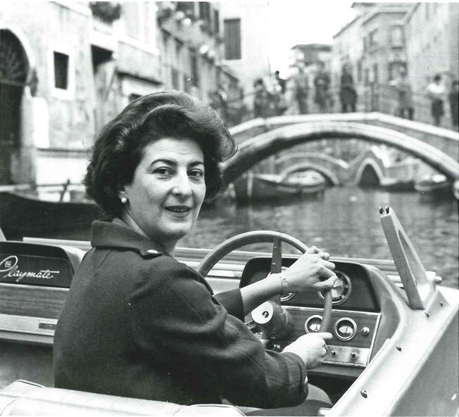 Roberta Camerino