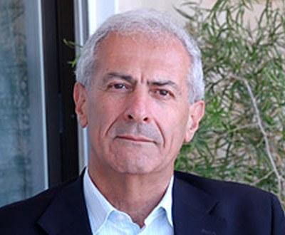 Della Pergola Sergio