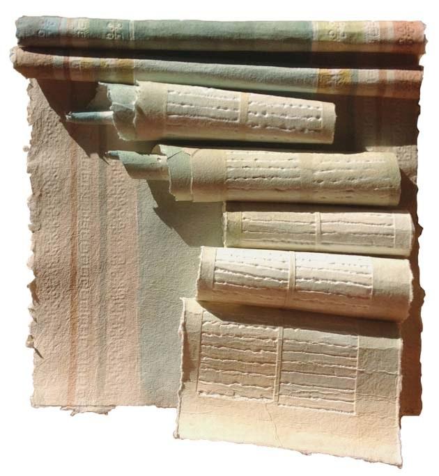 Elisabetta Necchio - Torah