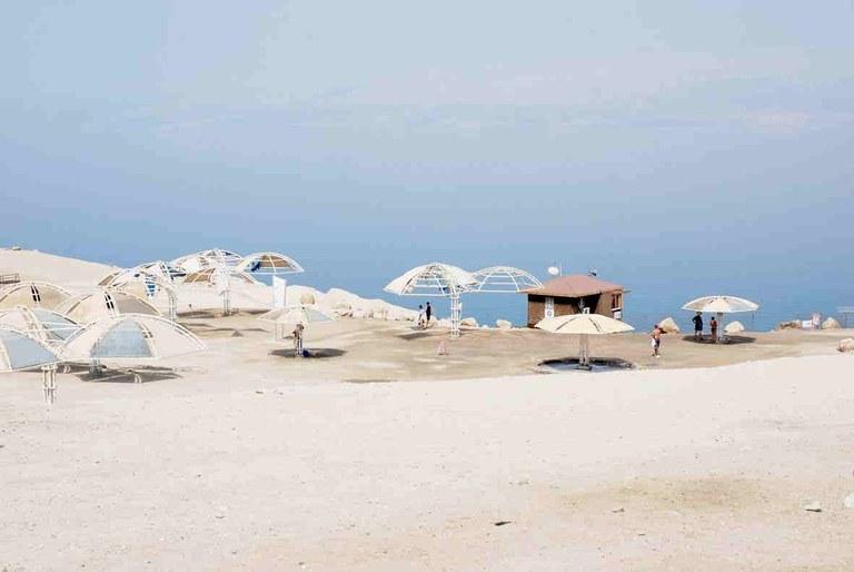 Bruna Biamino, Mar Morto