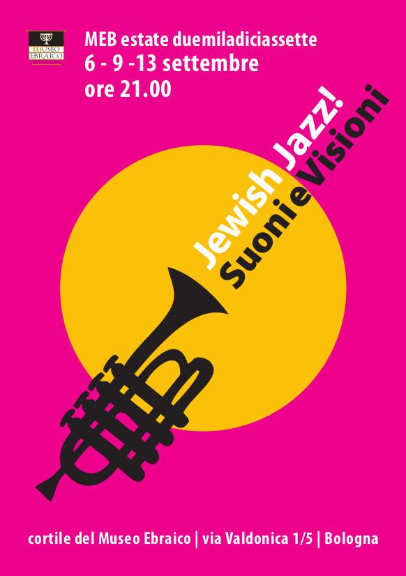 Jewish Jazz