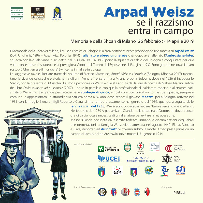 Weisz Milano 2019 OK