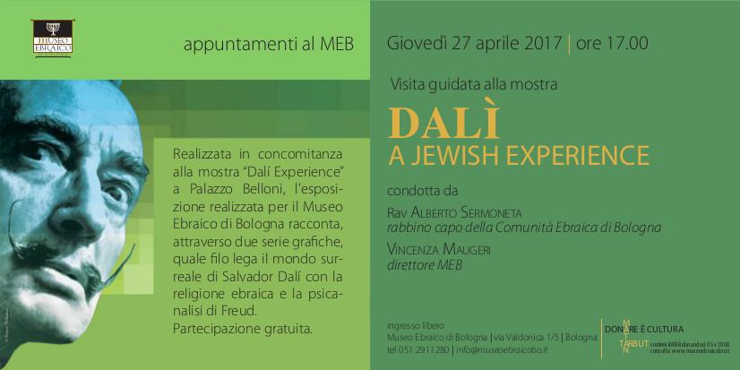 Invito_visitaguidata_Dalì_2
