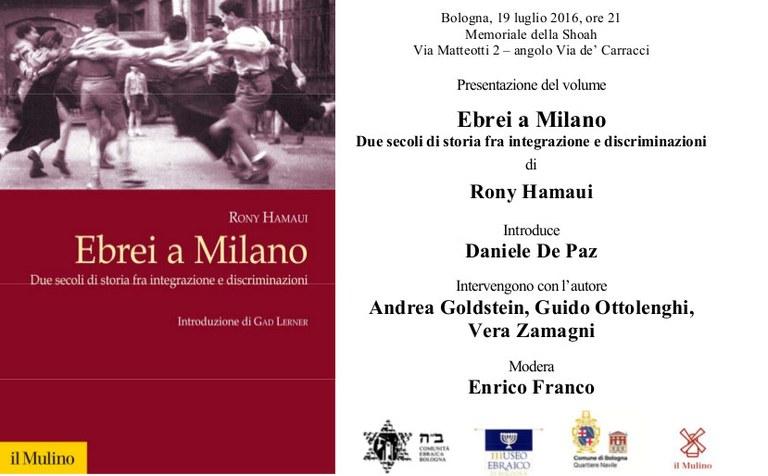 Invito Ebrei a Milano OK