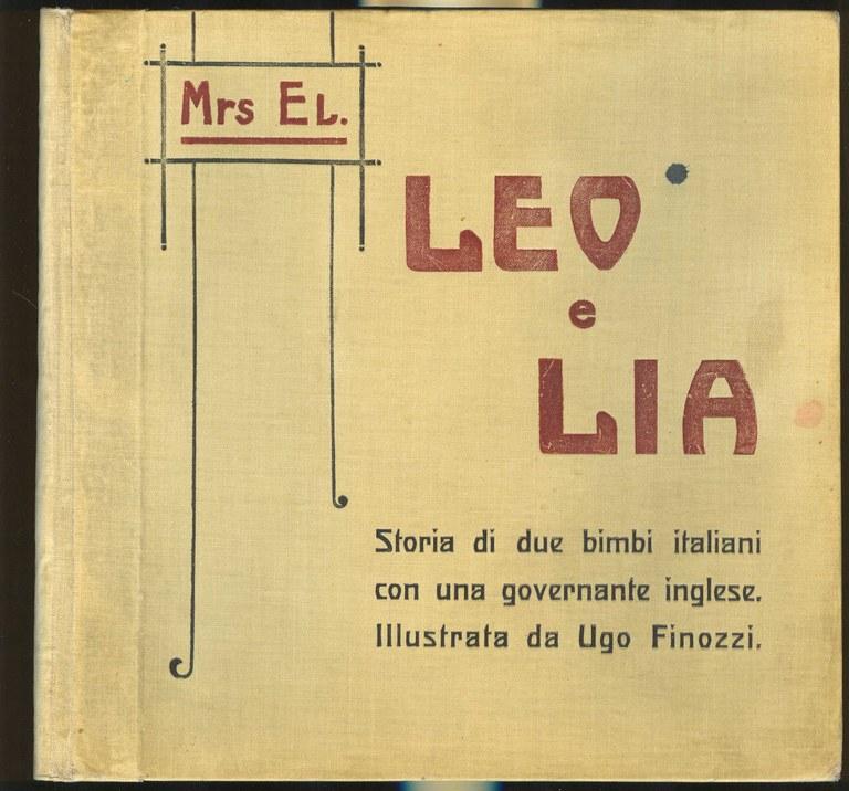 Laura Orvieto_LeoeLia
