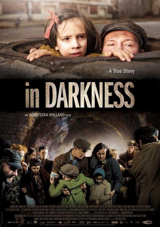 Locandina In Darkness