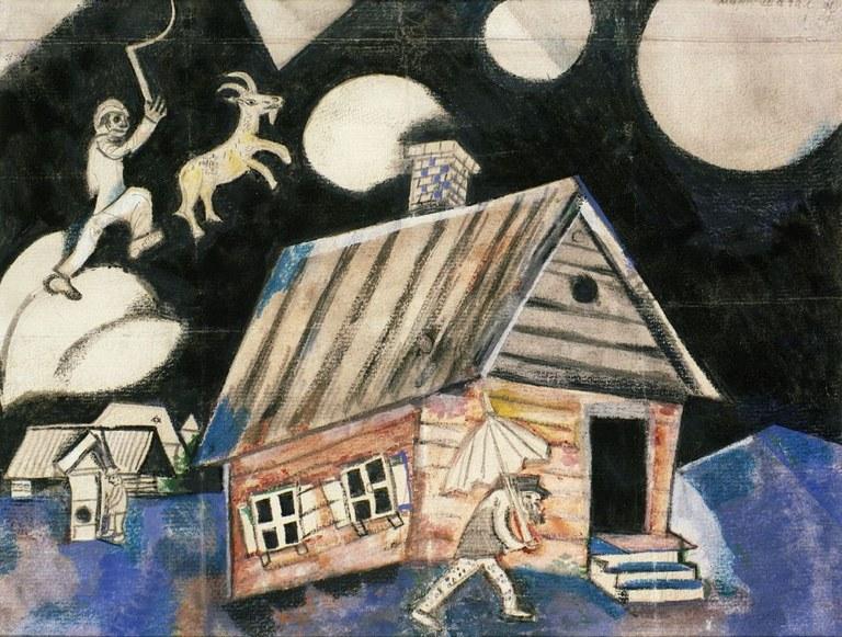 Marc-Chagall-Studio-per-_La-pioggia_-1911.-Galleria-Statale.jpg