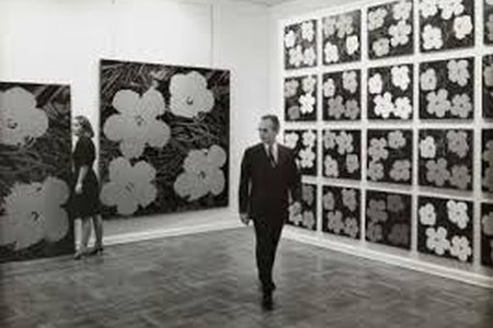 ARTE del NOVECENTO. Percezione e visione dei galleristi e collezionisti ebrei