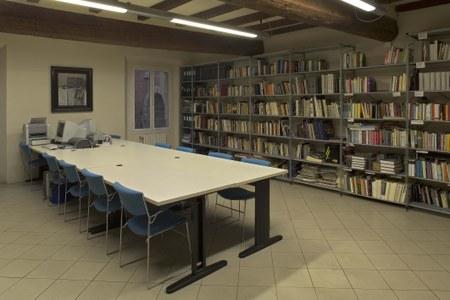 Biblioteca MEB