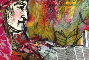 Dante e le vie degli ebrei. Omaggio a Emanuele Luzzati