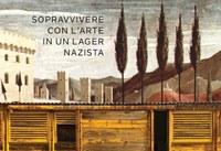 """DIPINTI A VOCE. Sopravvivere con l'arte in un lager nazista"" memorie di François Le Lionnais"