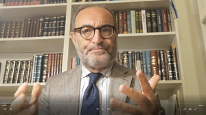 Ebraica saggezza - I Capitoli dei Padri / Pirké Avòt - puntata 1 - #laculturanonsiferma
