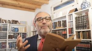 Ebraica saggezza - I Capitoli dei Padri / Pirké Avòt - puntata 5