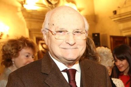 Emilio Ottolenghi