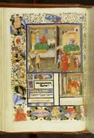 Giovanni di Niccolò Bellini, un miniatore veneziano per la comunità ebraica di Bologna (sec. XV)