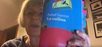 """#laculturanonsiferma! Schegge di letteratura - puntata 1 - """"La Collina"""" di Assaf Gavron"""