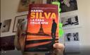 """#laculturanonsiferma - Schegge di letteratura - puntata 8 - """"La casa delle spie"""" di Daniel Silva"""