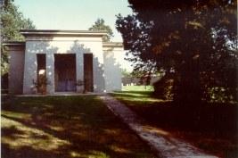 Cimiteri ebraici
