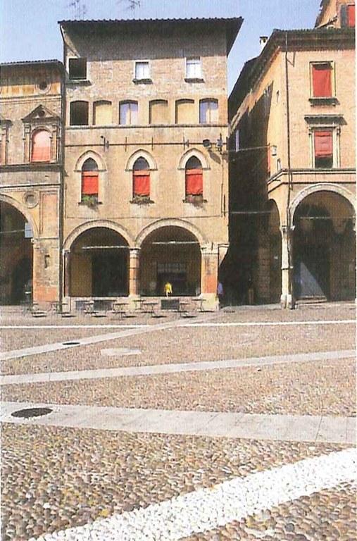 Casa Ovadià Sforno