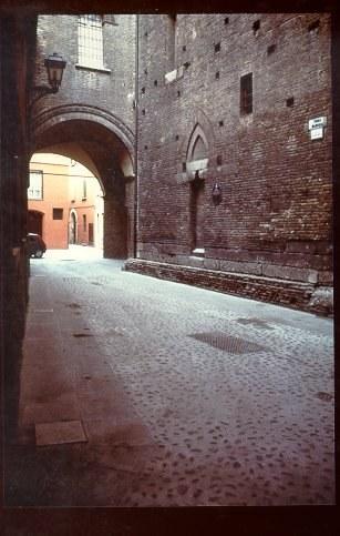 Ghetto Vicolo Mandria