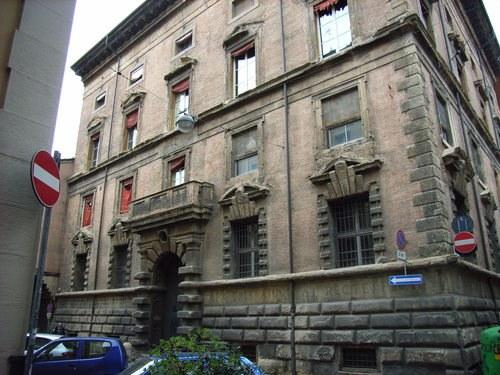 Palazzo Bocchi di Bologna